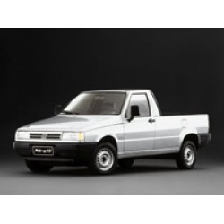 Fiorino Pick-Up