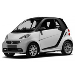 Fortwo Coupé II