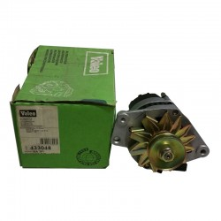 VALEO ALTERNATORE COD 433048 NA201 VW GOLF JETTA PASSAT NUOVO ORIGINALE