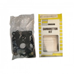 EUROCARB 1012 - Kit guarnizioni revisione carburatore Citroen GS 1015 / AMI Super/GS Europe