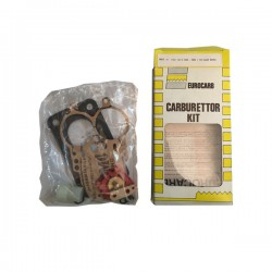 EUROCARB 1017 - Kit guarnizioni revisione carburatore Fiat 132 S ( 1600- 1800) / 124 Coupè Spider