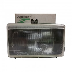 DUCELLIER FARO ANTERIORE DX DUCELLIER PEUGEOT 305 COD.540079A