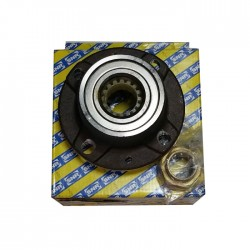 SNR KIT CUSCINETTO RUOTA POST. COD. R158.20 82403117 FIAT CROMA LANCIA THEMA ALFA 164 SNR ORIGINALE